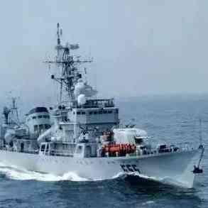 军舰555